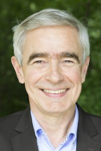 Prof. Jacques Defourny