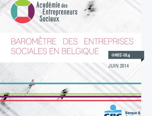 Baromètre des entreprises sociales 2014