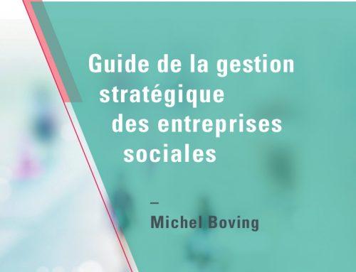 Guide stratégique des entreprises sociales