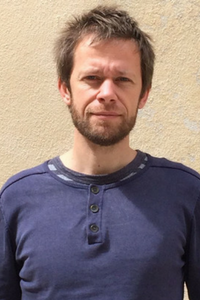 Prof. Kevin Marechal