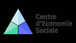Centre d'économie sociale Logo
